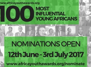 Most Influential Young Africans