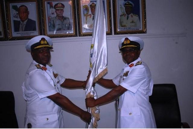 Naval LogisticsCommand Oghara
