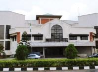 Delta State University Teaching Hospital