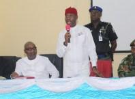 Okowa and Traditional Rulers in Warri
