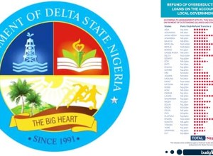 Delta State Allocation and Paris Club Refund