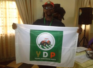 Delta State YDP Chairman