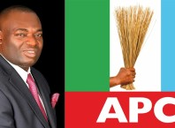 Tony Nwoye APC Anambra Candidate