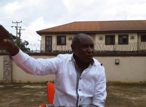 APC chieftain, Emmanuel Ogwuda