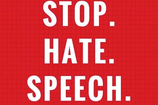 Stop Hate Speech in Nigeria