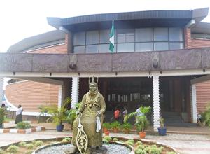 Oba Akenzua II Cultural Centre