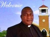 Rev Stephen Ogheneovo