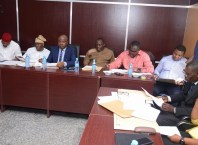 Delta State House of Assembly Committee on Works