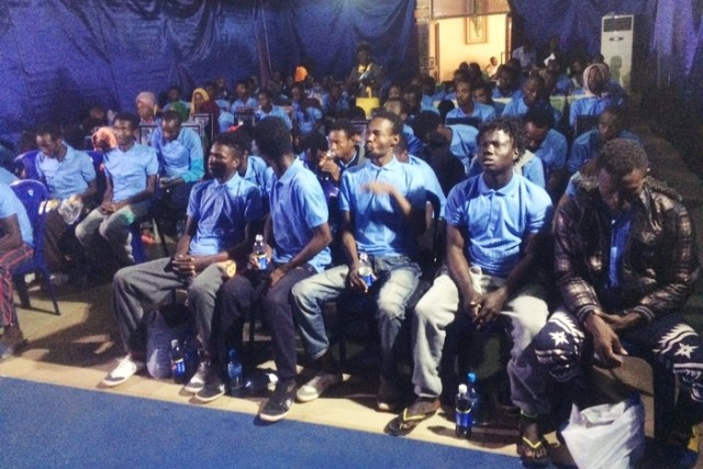 Libya Deportees From Delta State