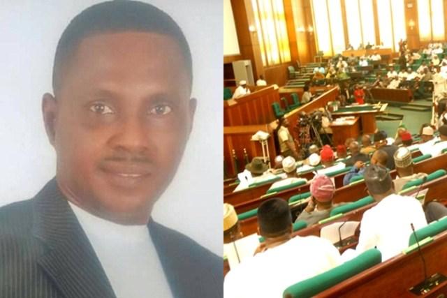 Olise Imegwu For House of Representatives Ndokwa-Ukwuani Federal Constituency