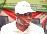 Chief Government Ekpemupolo (Tompolo)