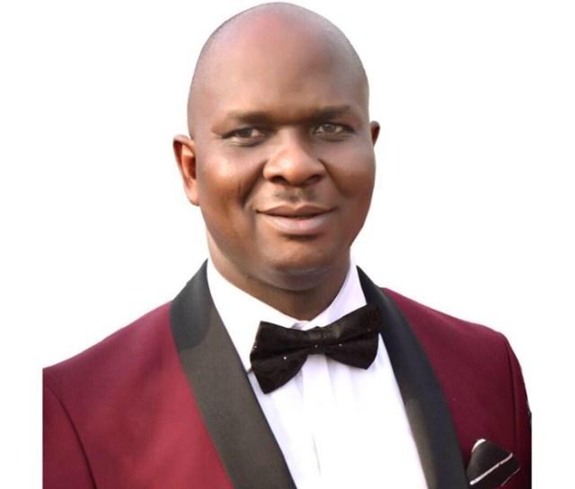 Isoko North Local Council Boss, Emmanuel Egbabor