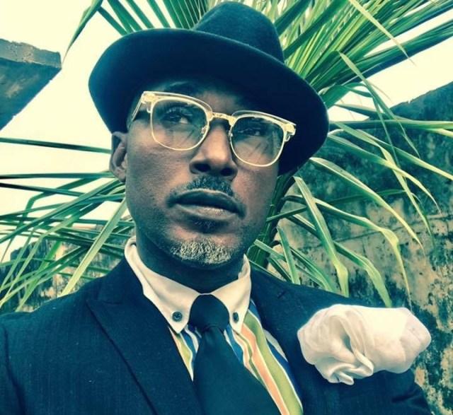 Hon. Dr. Liege Lord Keston Muhammed Okoro Al-Amin