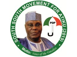 South South Movement for Atiku by BenjaminEjiro Nomuoja
