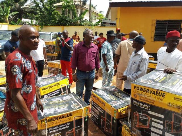 Nwaoboshi Generator to PDP Secretaries (1)