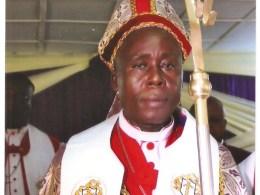 Bishop Greatman Nmalagu