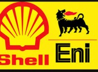Shell and Eni