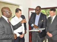 Global Automotive Industry Players in Edo State