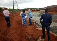 Benin Storm Water Project