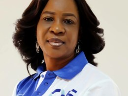 Delta State First Lady and Founder of O5 Initiative, Dame Edith Okowa