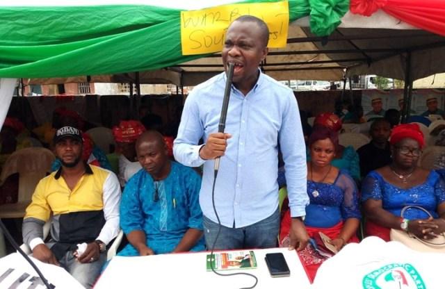 DPV Andrew Igban