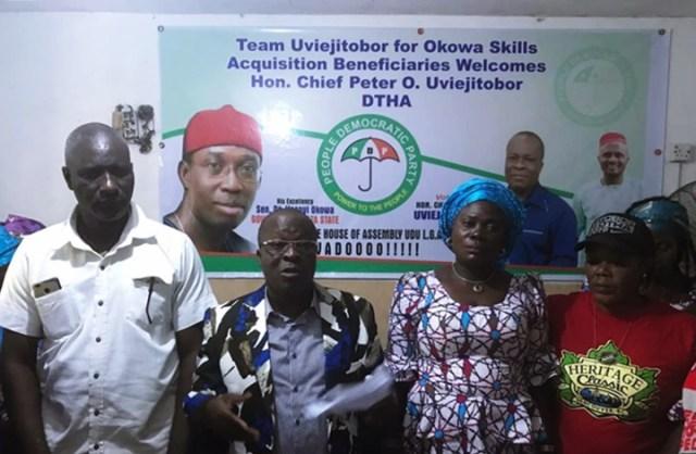 Team Uviejitobor For Okowa (1)
