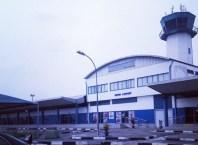 Osubi Airport