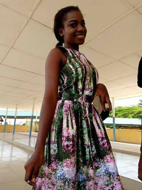 Miss Elozino Ogege, Murdered for Money Rituals by Yahoo Boys