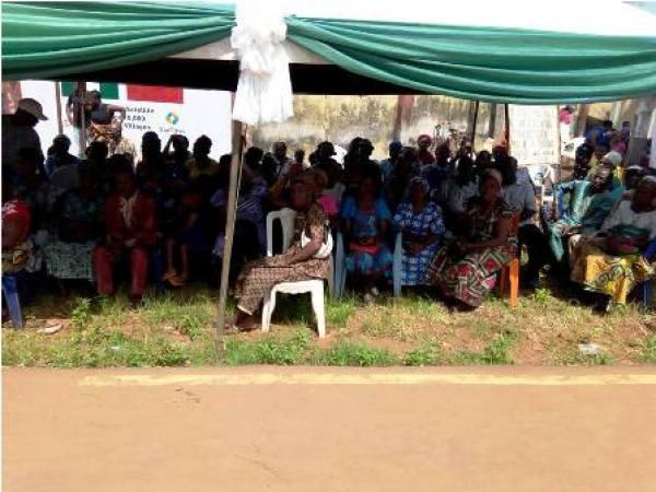 Emeka Nwaobi Free Medical/Surgical Outreach