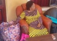 Nkem Okwuofu