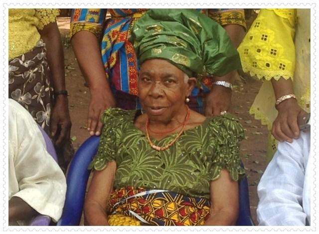 Ezinne Patricia Mgbolie Nwaeke Nwanyaha