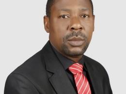 Mr. Ferdinand Onochie Mordi