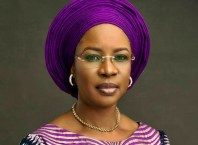Dame Edith Okowa, Wife of the Governor of Delta State