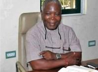 Olorogun Williams Makinde, Chief Executive Officer DESOPADEC