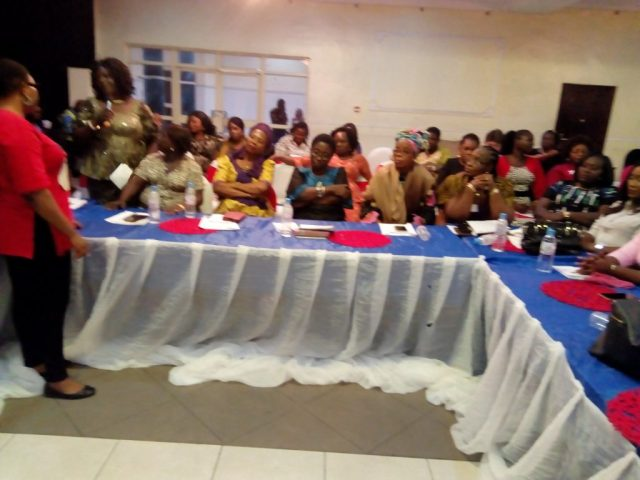 12th Niger Delta Women Dialogue