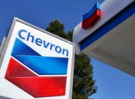 American Oil Giant, Chevron