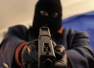 Illustration Photo: Unknown Gunmen