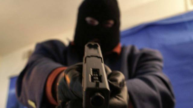 Illustration Photo: Unknown Gunmen