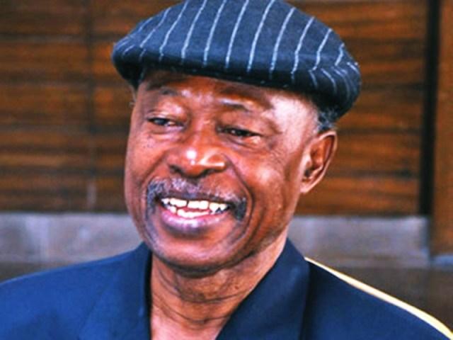 Chief Sam Amuka-Pemu, Publisher of Vanguard Media Limited