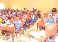 Delta State Public Schools