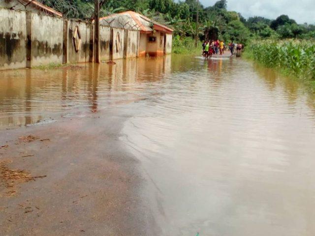 Igbodo Flood