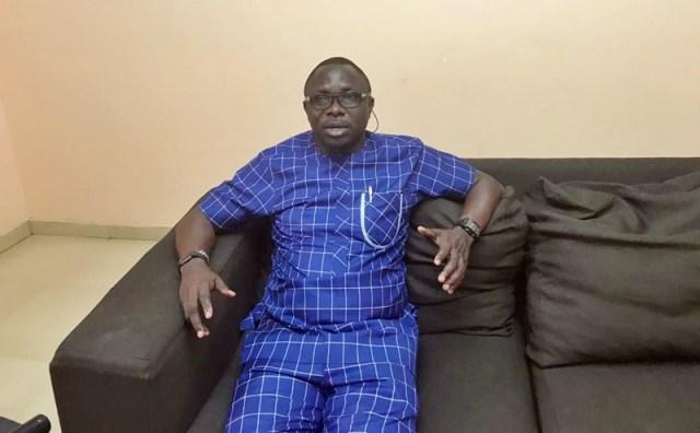 Efe Ofobruku