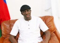 Comrade Pereotubo Oweilaemi Esq., President, Ijaw Youth Council, IYC Worldwide