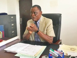 Prof Patrick Muoboghare, Delta State Commissioner for Higher Education
