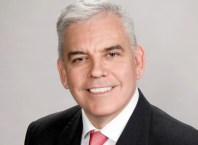 Mr. Paul McGrath, Chairman and Managing Director of the ExxonMobil Nigeria