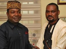 Elekeokwuri Bags Pan African International Recognition Award