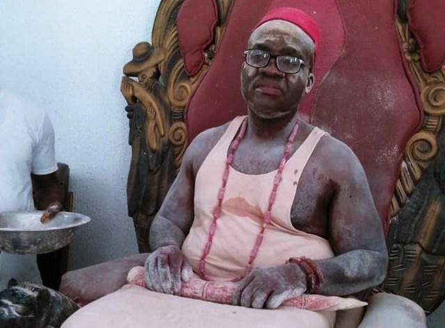Ifechukwude Chukuka Okonjo