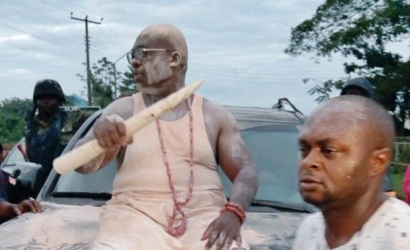 Obi Ifechukwude Chukuka Okonjo