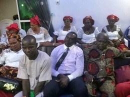 PDP Members from Aviara Ward in Isoko South LGA