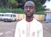 Bashir Munkaila, Bureau de Change Operator convicted for Fraud